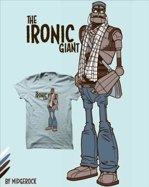 Quiero esta camiseta de una manera que no es sana XD