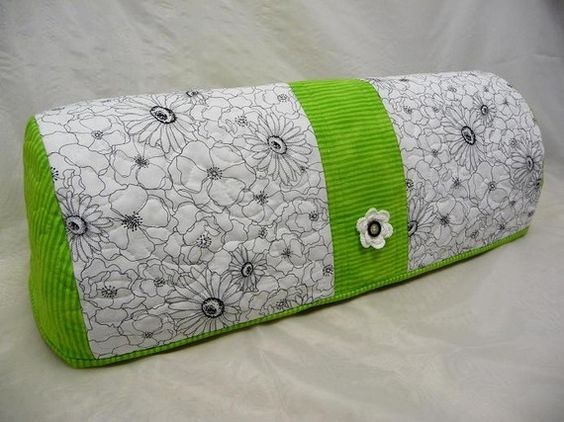 Cricut Expression quilted dust cover