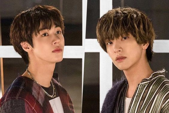N.Flying's Lee Seung Hyub And Kim Jae Hyun Cast In Upcoming Web Drama As Best Friends
