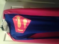 Superman Costume from Christopher reeve era