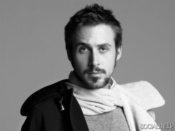 Ryan Gosling At His Coolest