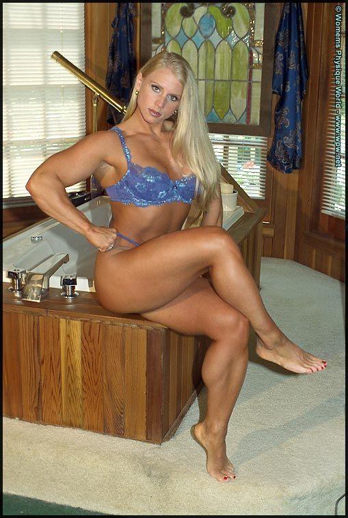 Thick Women In Bikini