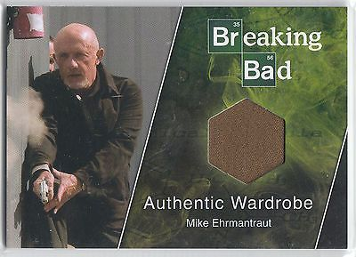 Breaking bad seasons 1-5 wardrobe card m10 mike #ehrmantraut #brown #jacket,  View more on the LINK: 	http://www.zeppy.io/product/gb/2/351651875957/