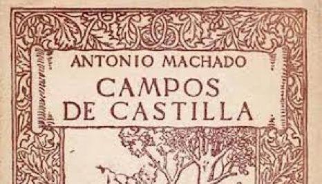 """Tres poemas de """"Campos de Castilla"""" traducidos al árabe."""