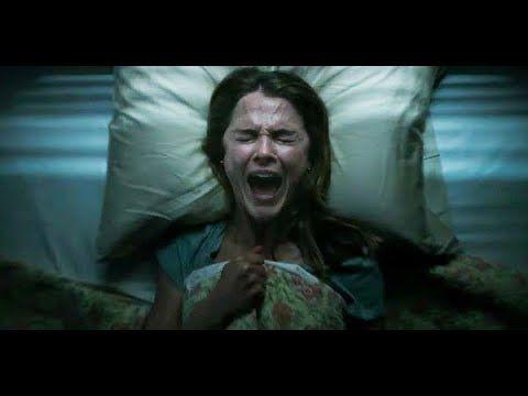 Films D Horreur Les Plus Terrifiants Film D Horreur Complet En Francais Paranormal Activity Youtube Film Horreur Film Films Complets