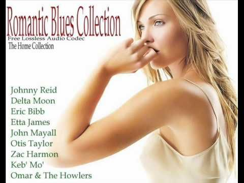 Romantic Blues.wmv - YouTube