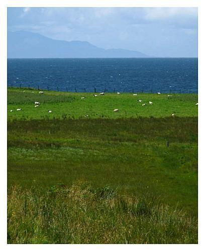 Talisker Bay, un coup de cœur sur l'île de Skye