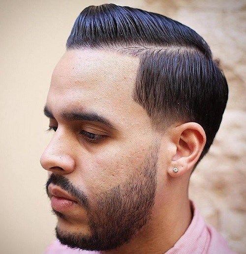 50 Stylish Hairstyles For Men With Thin Hair Mens Hairstyles Fine Hair Men Thin Hair Men