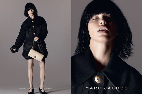 Marc Jacobs SS 2015 Campaign by David Sims 1