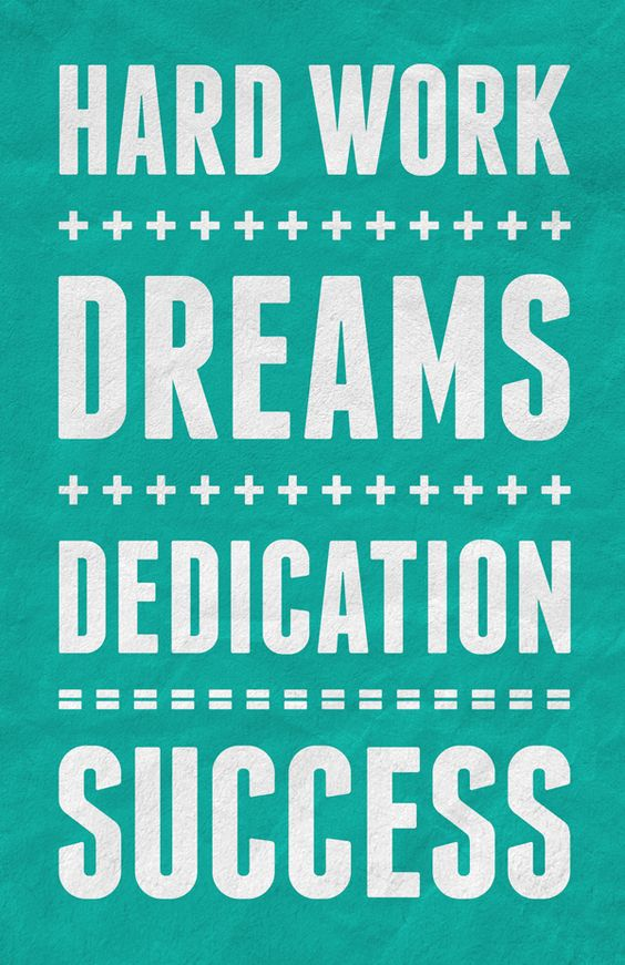 Where can i find an essay on importance of dreams,dedication and determination?