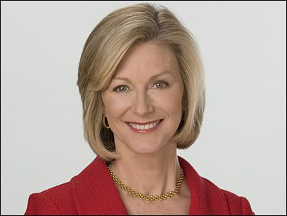 Kathi Goertzen dies after long battle with brain tumors.