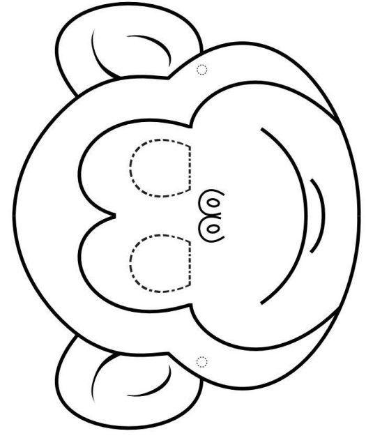 mascara-mono.jpg (525×628)