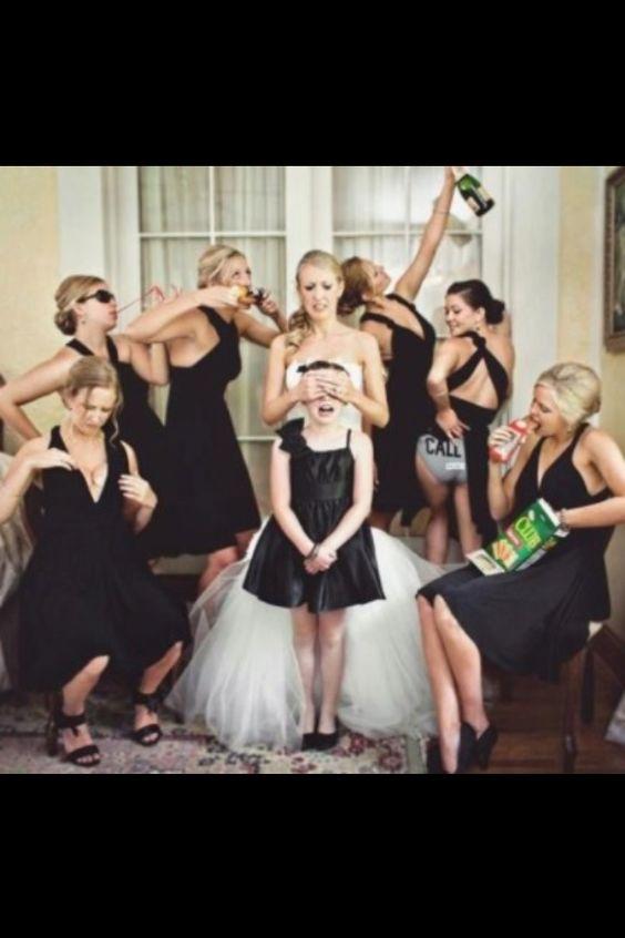Bridesmaid Panties 116