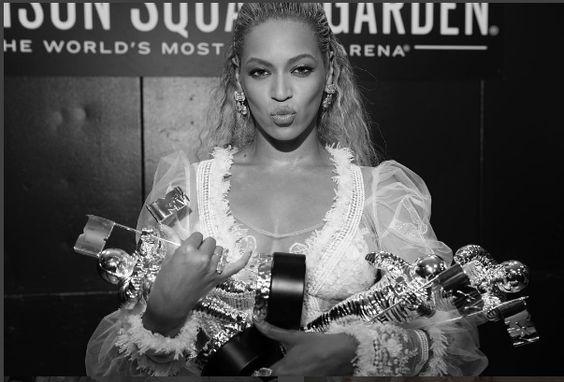bey VMA 2016 Blog Eu Capitu