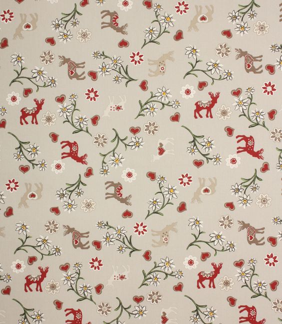 Curtains Ideas christmas curtain fabric : Silver Christmas fabric <3 http://www.justfabrics.co.uk/curtain ...