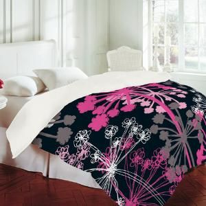 DENY Designs Home Accessories | Rachael Taylor Cow Parsley Duvet Cover