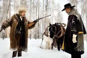 Pirates Plunder 4K Hateful Eight But Did They Crack DCP?  Last December Quentin Tarantino cursed the existence of pirates after his latest movie Hateful Eight was leaked online.  While leaks are nothing new Hateful Eight appeared online in DVD screener format well in advance of its Christmas Day cinema debut causing a pirate feeding frenzy that continued for many weeks.  In March the DVD and Blu-ray versions of Hateful Eight were released to the public which went some way to competing with…
