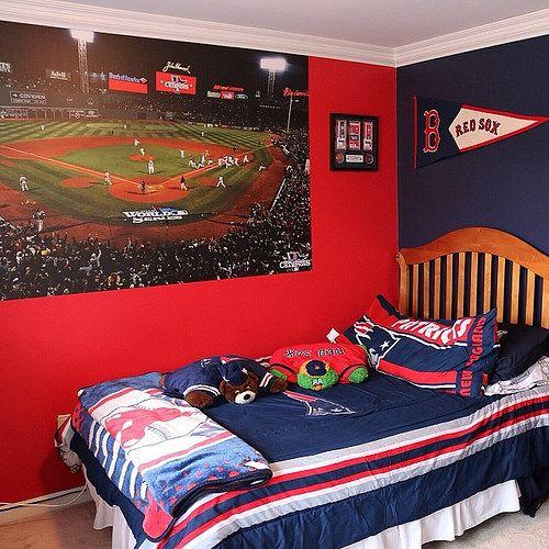 Pin On Boy Bedroom Ideas