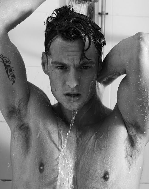 Max Papendieck by Skye Tan | Homotography