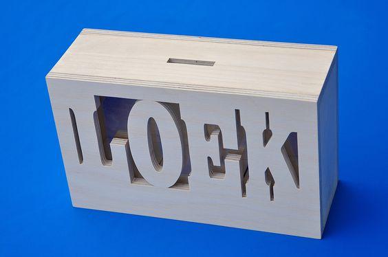 spaarpot sparbüchse spardose money-box