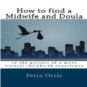 In this book, you will learn what a Midwife is, and what a Doula is - and more importantly, what they can do for you, how they can support you, and how to locate either or both to discuss your pursuit of a natural childbirth. You will learn what to expect from a Midwife or Doula during the prenatal, labor, delivery, and postpartum stages of your pregnancy. The reason I wrote this book was because I wanted to provide a way for pregnant individuals (or couples) who are considering natural…