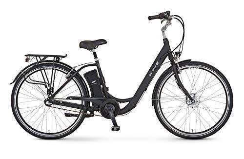 Prophete E Bike 28 Geniesser E9 3 Sehr Gunstig Kaufen Netto E Bike Farbe Fur Kunststoff Felgen