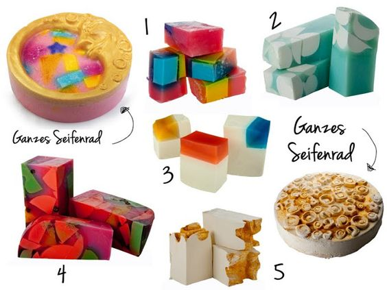 1000  ideas about Lush Soap on Pinterest | Lush products, LUSH and ...