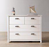 Haven Dresser--$679 on sale restoration hardware