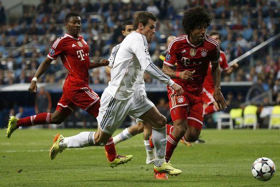 Bale y Dante