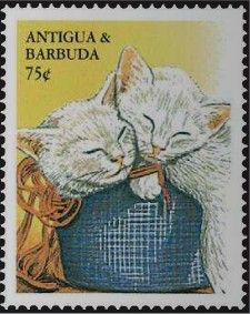 Antigua and Barbuda - 1999