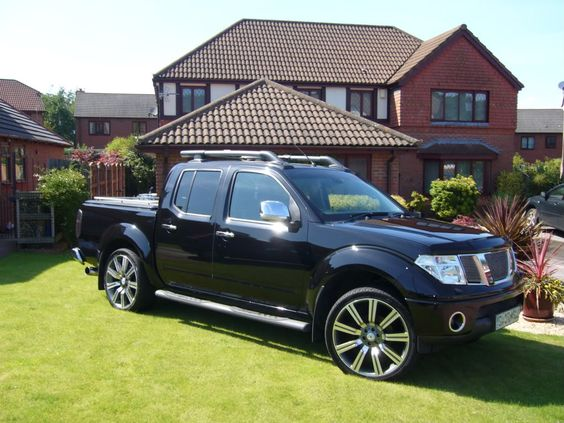 nissan navara d40 custom  Google Search  Cars, 4WD and mods