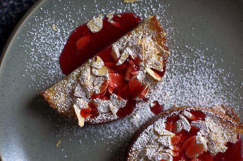 keller recipe almond cake recipes sugar water kitchens sauces cake ...