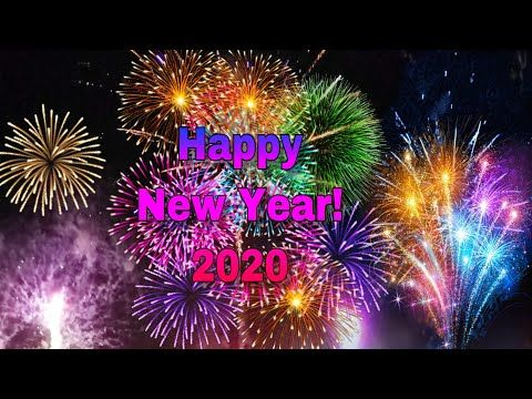 Happy New Year Status 2020 Video Happy New Year Wishes 2020