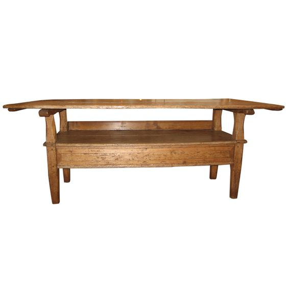 Metamorphic Table | From a unique collection of antique and modern tables at http://www.1stdibs.com/furniture/tables/tables/