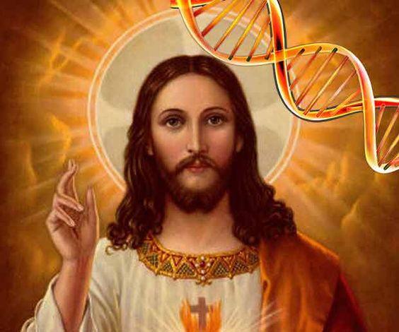 Cientistas querem clonar Jesus Cristo com amostras de DNA obtidas em suposta lança que foi usada em sua morte ~ Sempre Questione - Notícias alternativas, ufologia, ciência e mais