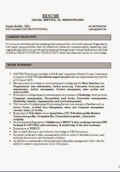 education resume template Excellent Curriculum Vitae / Resume / CV - Job Resume Format Download