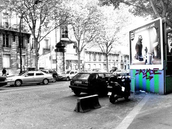 Paris Tonkar magazine // Graffiti and Street art: Paris Tonkar : writers d'aujourd'hui // Azad