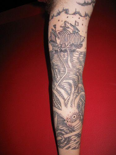 9 artistas que han traspasado los límites del tatuaje | Pijamasurf