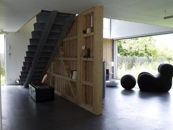 Langue De Bois / RVL architects