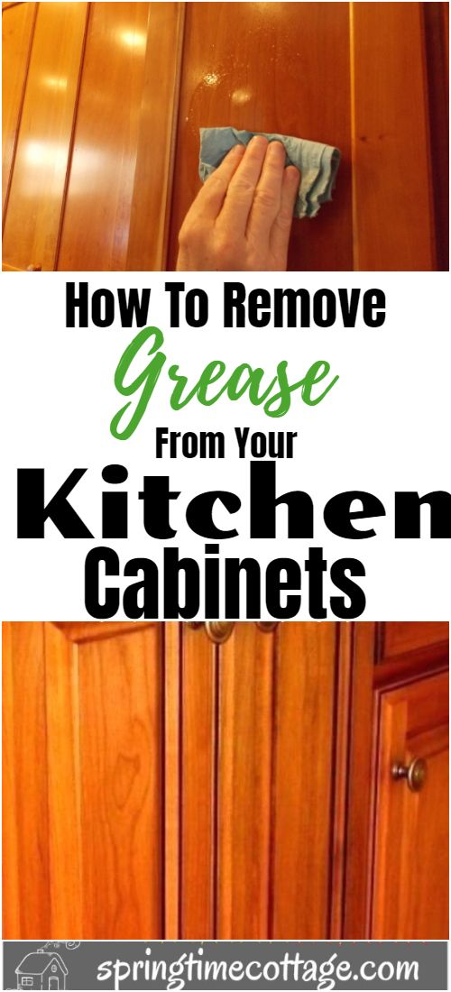 How To Clean Your Wooden Cabinets In 2020 Cleaning Cabinets Cleaning Wooden Cabinets Cleaning Wood Cabinets
