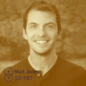 Matt Jones of MatthewFranklinJones.com and SpiritualFriendship.org