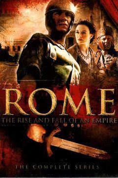 Phim La Mã Cổ Đại | Hưng Vong Của 1 Đế Chế