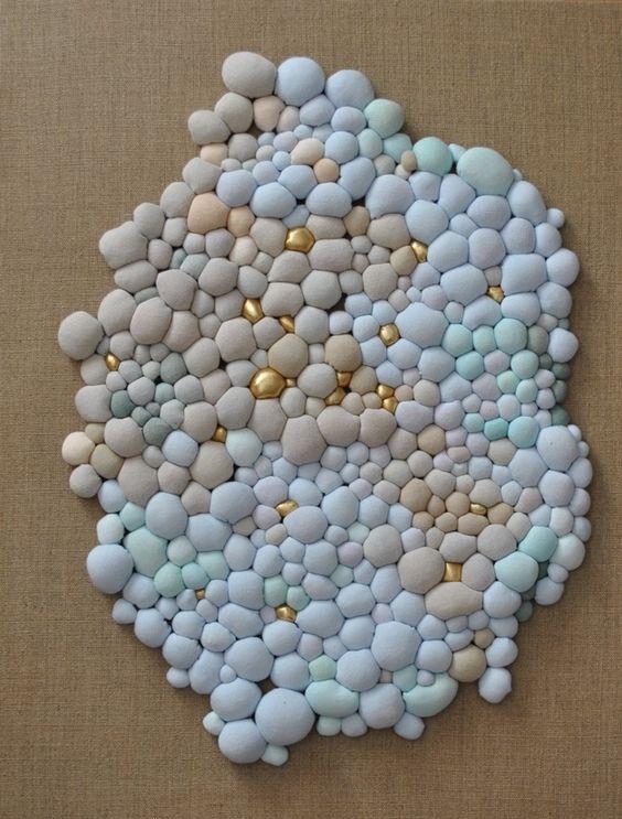 Textil-2015 Serena Garcia Dalla Venezia: