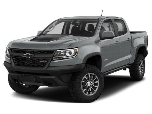 2020 Chevrolet Colorado Zr2 Chevroletcoloradozr2 Carllwallpaper Truckwallpaper Chevrolet Colorado Chevrolet Chevy Colorado