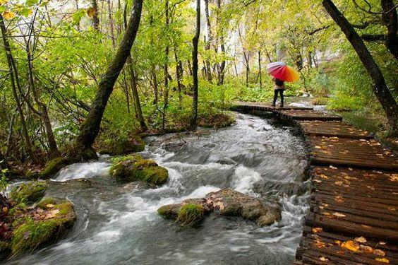 Dalmacia, la costa más cálida de Croacia