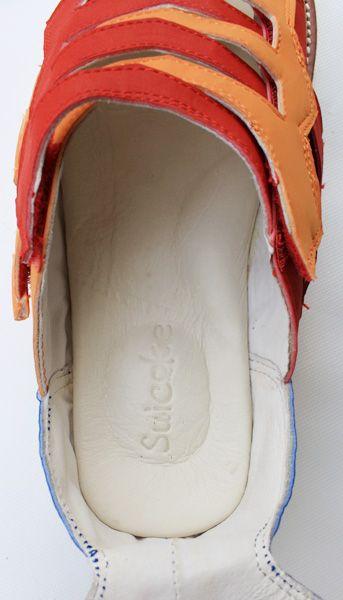 is-ness x Suicoke (Descente x Suikokku) sandal 6