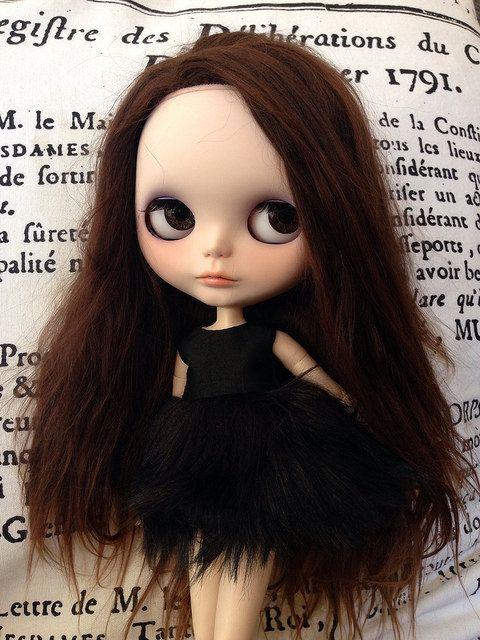 Isabella por Sandy&Rose