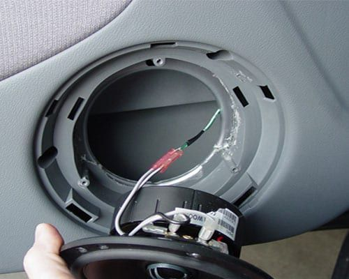 How To Install Car Speakers Yourself A Beginner S Full Guide Car Speakers Car Stereo Installation Diy Car Audio