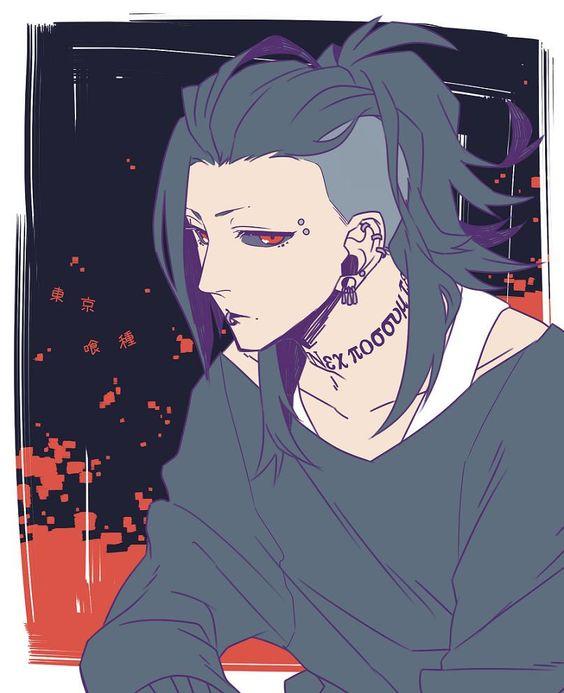Uta Tokyo Ghoul