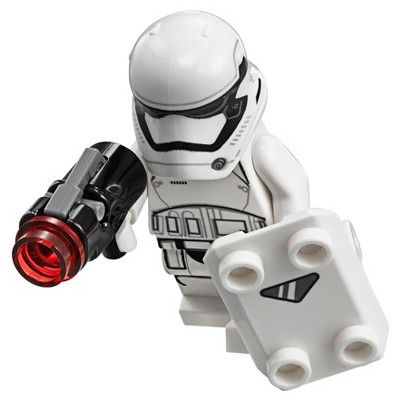 *NEW* from 75166 First Order Stormtrooper with shield LEGO Star Wars